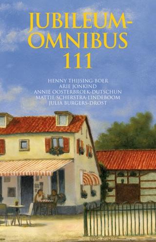 Jubileum Omnibus 111