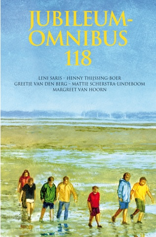 Jubileum Omnibus 118