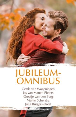 Jubileum Omnibus 140