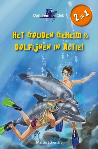 Dolfijnen Club Omnibus nummer 2