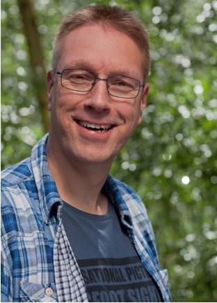 Martin Scherstra