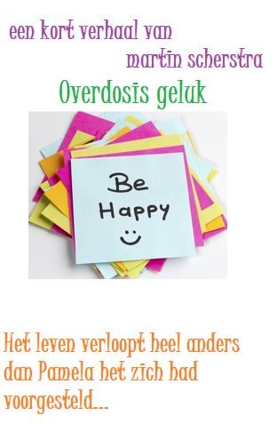 Overdosis geluk