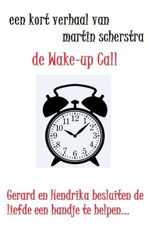 De Wake-up call